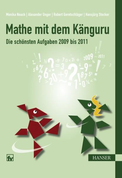 Känguru der Mathematik e.V. | Chronik | Aufgaben